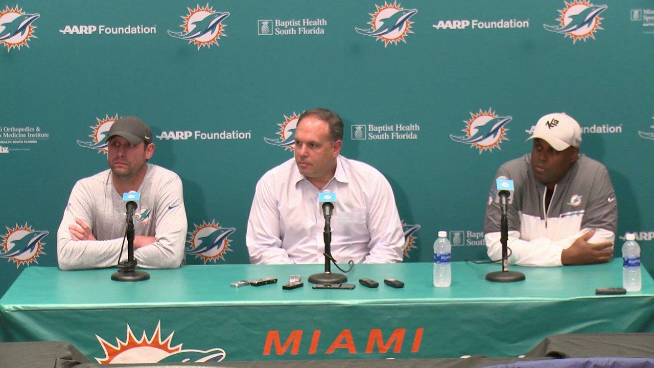 Miami Dolphins 2018 Offseason Outlook - Dolphins Talk