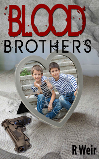 Blood Brothers on Goodreads