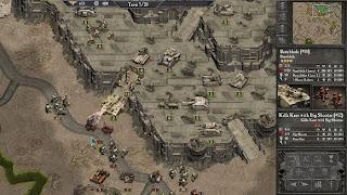 Warhammer 40000 Armageddon Vulkans Wrath (PC)