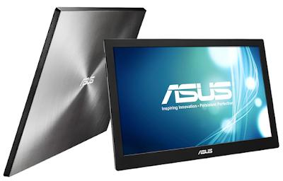 Asus MB168B+ Driver Download