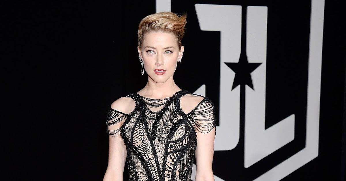 Ambers Blog: The Toe Cleavage Blog: Amber Heard