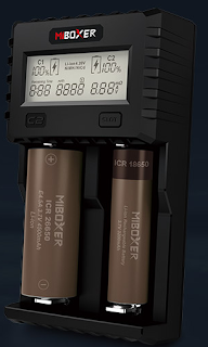 MiBoxer C2-3000 Battery Charger - Product View