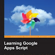 Learning Google Apps Script ~ HOME OF SCIENCE