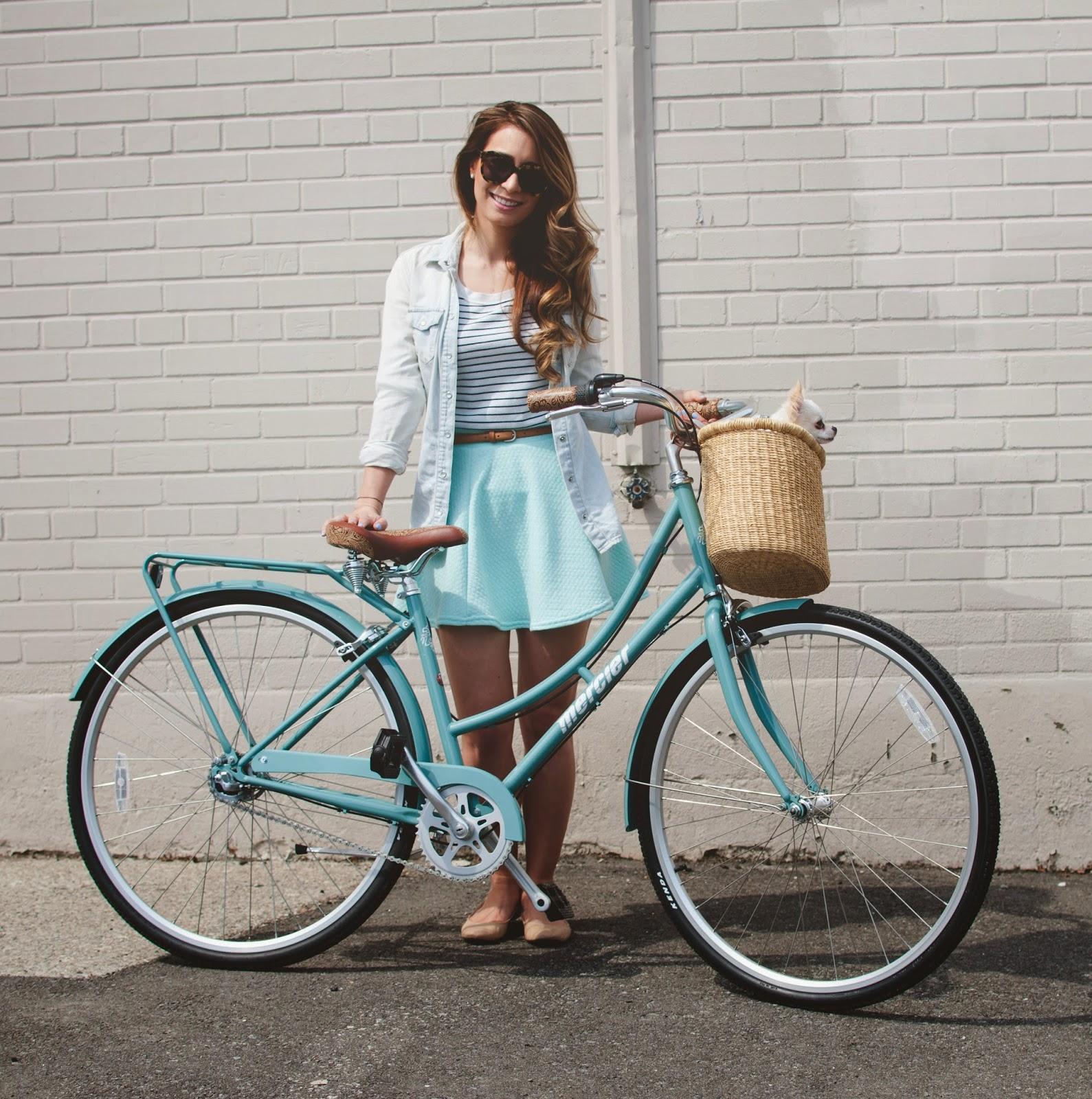 30 Before 30 Mamas Got A New Bike La Petite Noob A