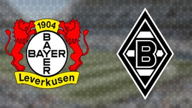 Bayer Leverkusen vs Borussia M.Gladbach - Video Highlights & Full Match