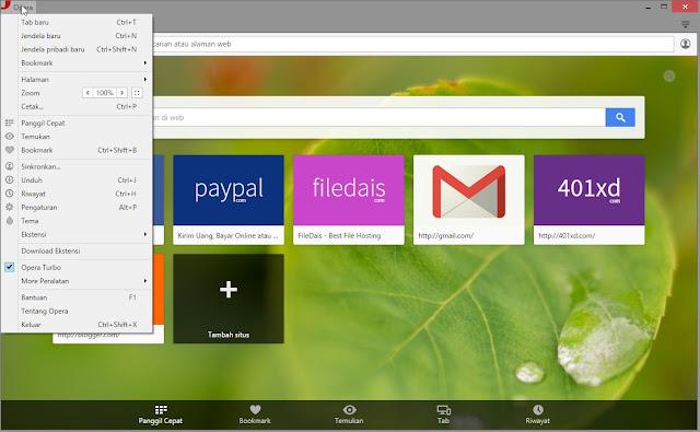 Opera Mini Terbaru Fast And Full Version Update 2015, opera mini terbaru 2015, download operamini, operami untuk komputer pc, opera mini untuk laptop, opera mini terbaru