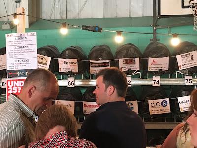 Larkfleet Homes Spalding Beer and Music Festival 2018