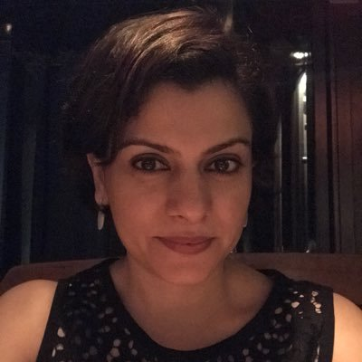 Nidhi Razdan husband, age, affair, marriage, hot, ndtv, wiki, biography