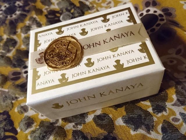 ジョン カナヤのケーキ