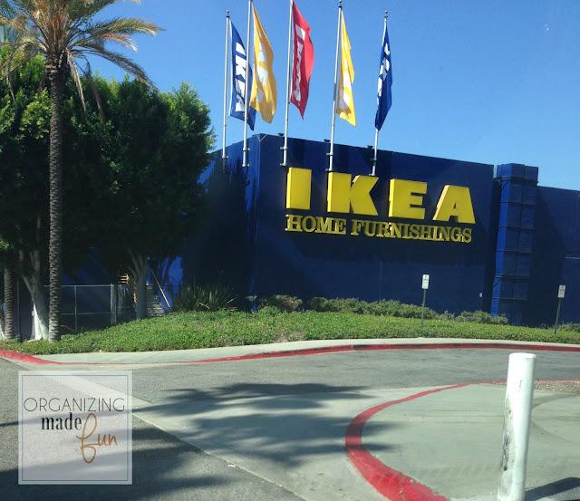 IKEA :: OrganizingMadeFun.com