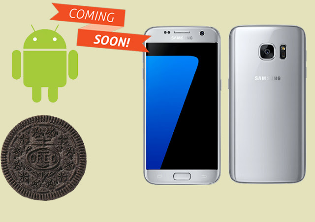 [Report] Samsung Galaxy S7, Galaxy S7 Edge Will Get Android Oreo Update Soon