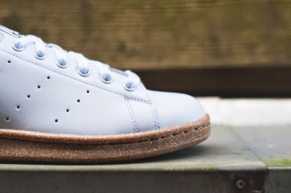 new concept d8e68 e8b59 adidas Originals Stan Smith White/Gum | Skate Shoes PH ...