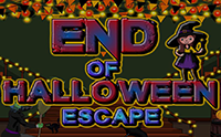 SiviGames End of Hallowee…
