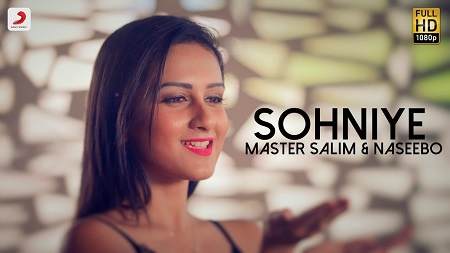 Master Salim & Naseebo Latest Music Video Sohniye New Punjabi Songs 2016
