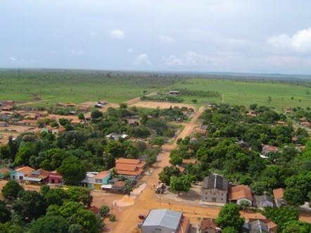 Bom Jesus do Araguaia | Mato Grosso
