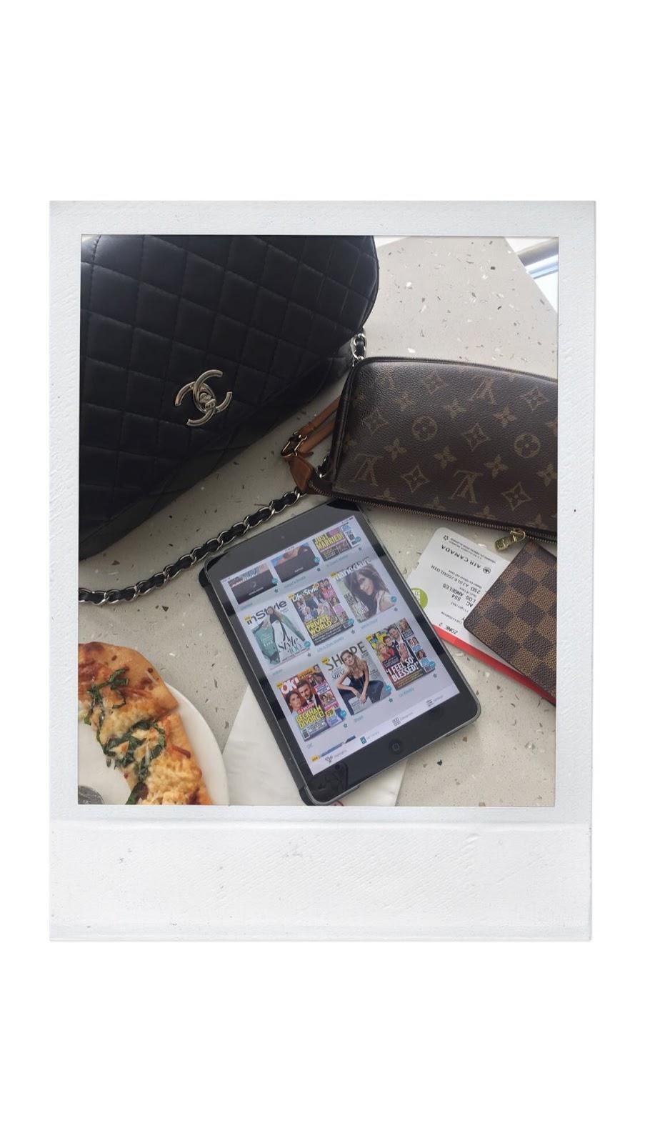 Los Angeles travel diary vancouver blogger aleesha harris travel style