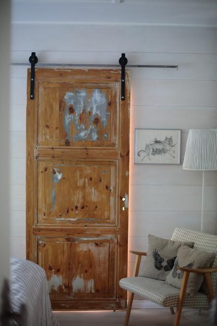 liukuovi vanhasta ovesta