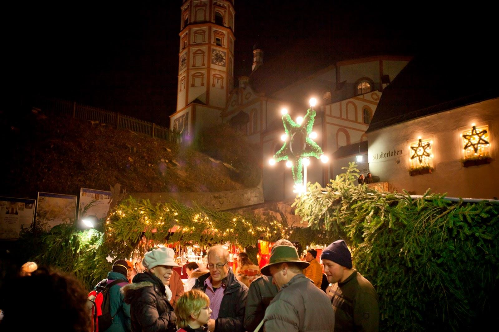 Kloster Andechs Weihnachtsmarkt.Texterl Adventszeit In Der Region Starnberg Ammersee