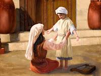 Ana: Mulher Cheia Da Graça de Deus