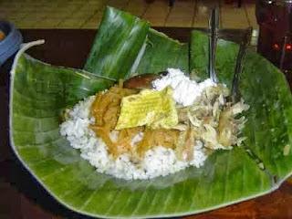 5 Makanan Khas Banten Yang Mudah : Sate Bandeng DLL SELAIN Rabeg dan Jojorong