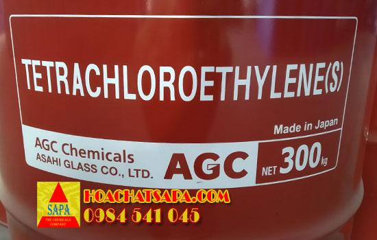 Hóa Chất SAPA   Tetrachlorethylene - Perchloroethylene (PCE) size M,S