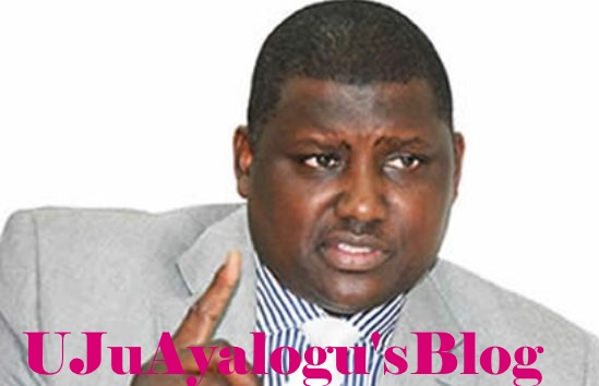 President Buhari Accused of Knowing About Maina's Reinstatement