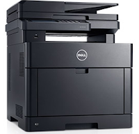 Dell H625cdw Driver Download Windows 10 64-bit