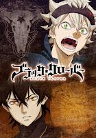 Review Anime Black Clover