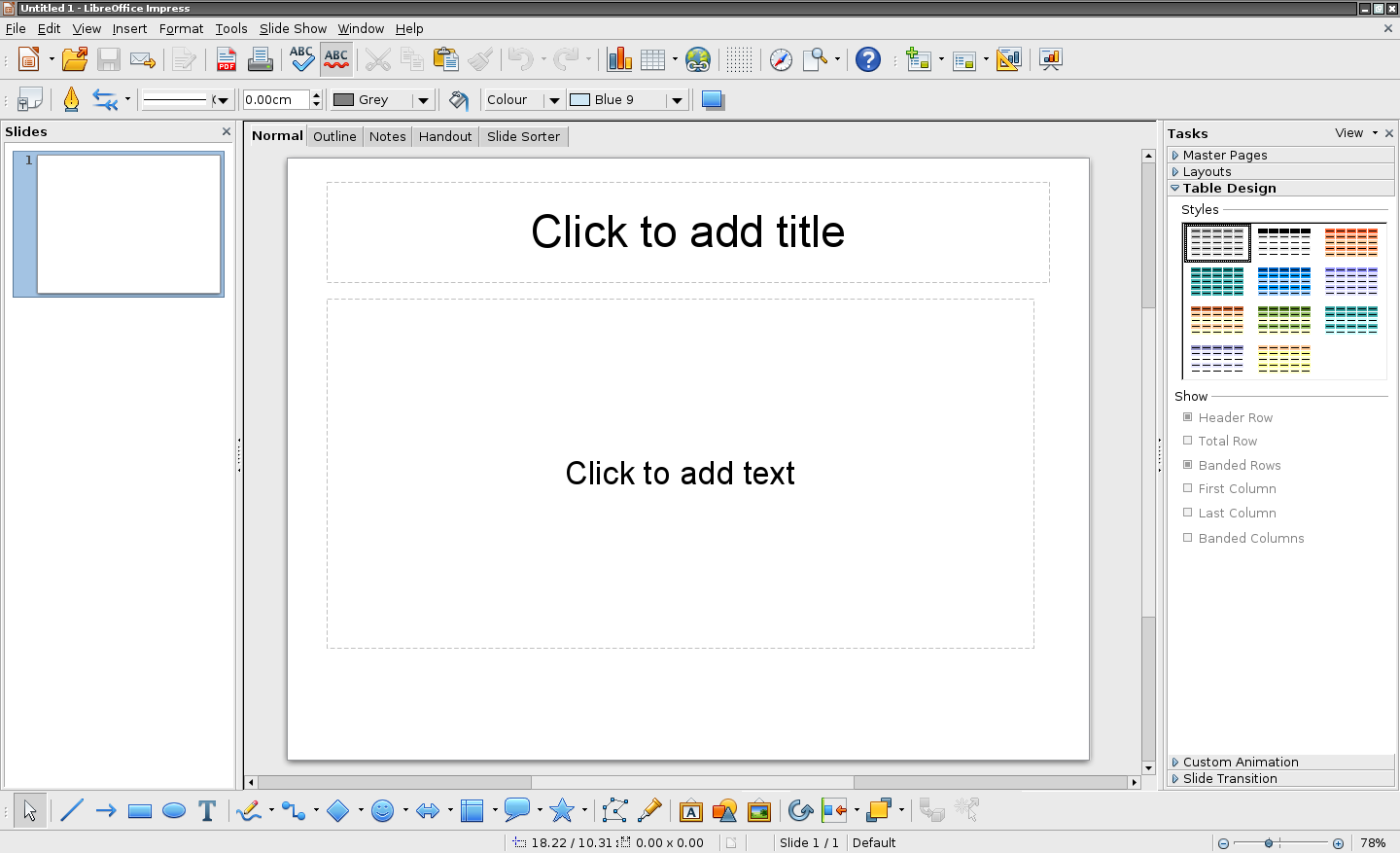 Welcome to my blog microsoft office vs libreoffice suite - Open office vs office libre ...