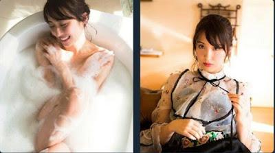 hanashi wo kikouka eto misa photobook download
