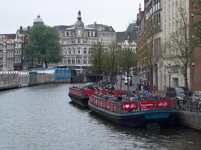 בתי סירה באמסטרדם: כמה זה עולה?