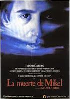 La muerte de mikel
