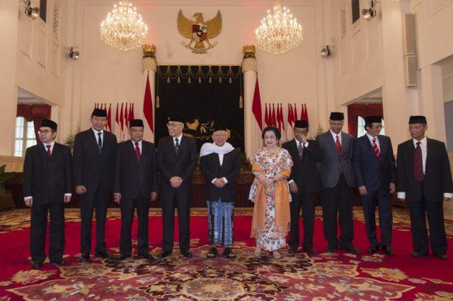 Terbongkar, Proyek Penafsir Tunggal Pancasila Rezim Jokowi Rp 2 Triliun!