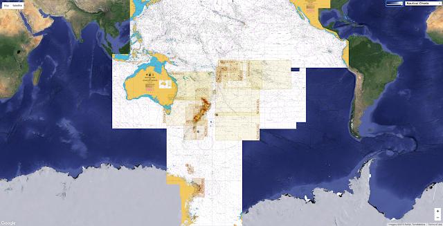 Nz Linz Coverage Geogarage Scientists Map Antarctica Unprecedented Detail
