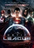 La Liga de la Justicia pelicula online