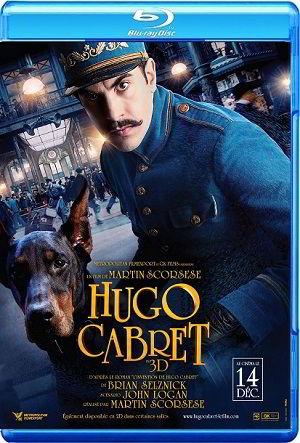 Hugo BRRip BluRay 720p