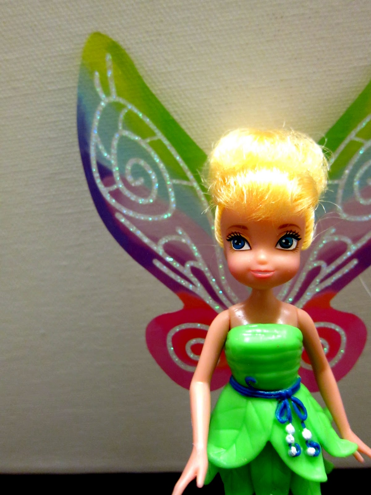 Cutetastic Disney Finds: Tinker Bell and the Great Fairy ...