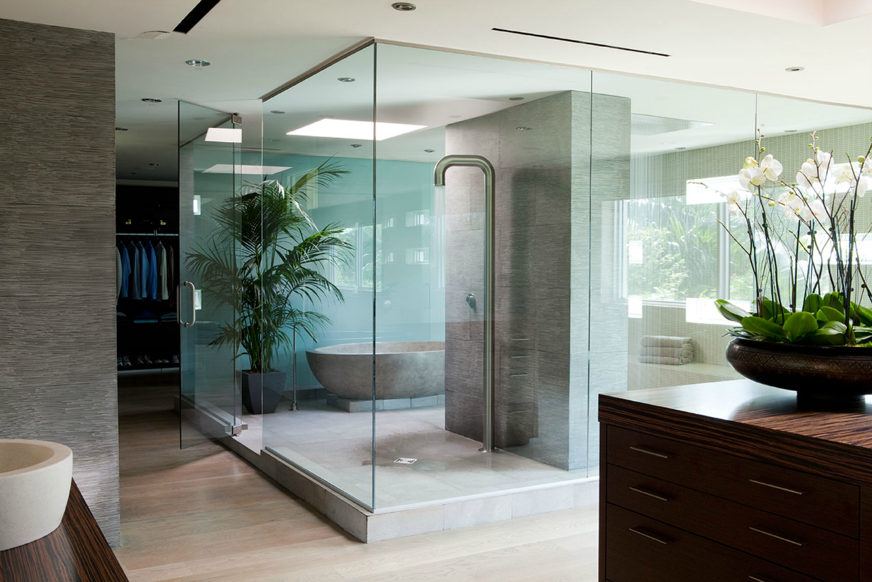 Oh, by the way...: BEAUTY: Interiors--Photographed by ... on Small:e_D8Ihxdoce= Restroom Ideas  id=35690