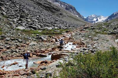 Yerba Loca Nature Sanctuary, Chile.