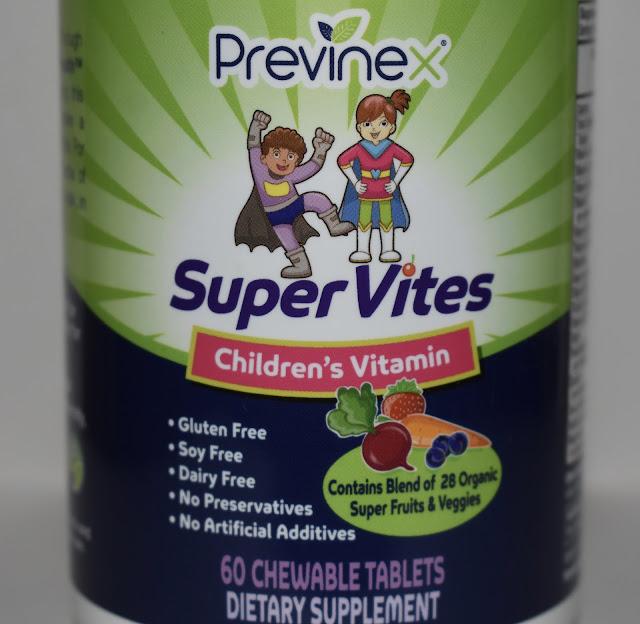 gf childrens chewable vitamin