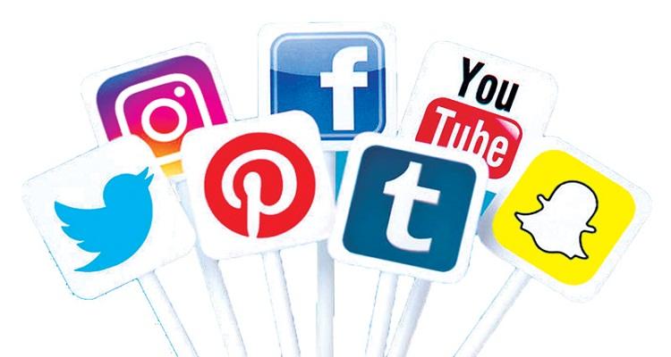 Promotion in social media
