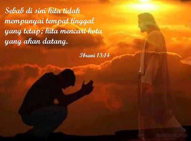 Contoh DOA Penghiburan kristen untuk Keluarga yang sedang berduka