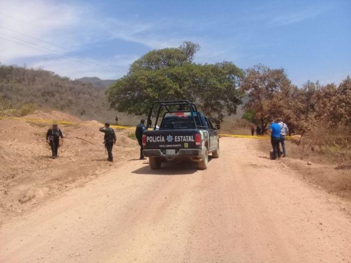 Ejecutan a tres primos en la sierra de El Rosario, Sinaloa