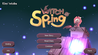 Download Gratis Witch Spring V 1.35 Apk For Android Terbaru 2016