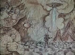 Extraterrestre Uzbekistan