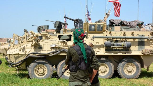 Η έλλειψη κυρίαρχης στρατηγικής στην Συρία προβληματίζει αξιωματούχους, αναλυτές στην Ουάσιγκτον