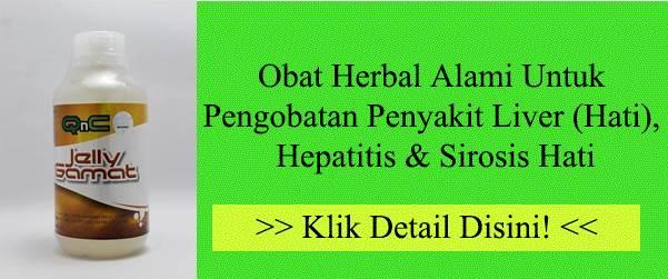 Obat Herbal Untuk Hepatitis B dan C