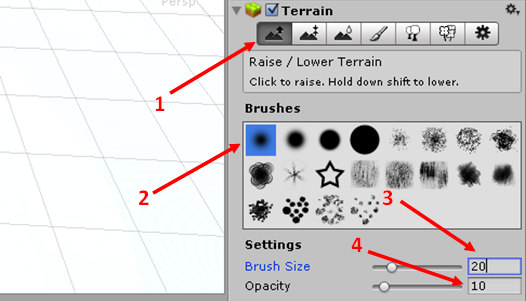 Tutorial Membuat Game sederhana dengan Unity3D | Belajar ...