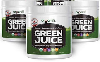 Organifi Green Juice 2018 Review, With Testimony
