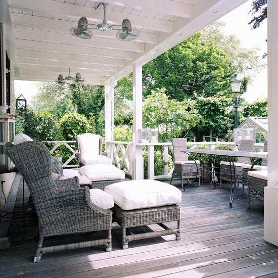 Koloni lny t l v holandskom dome living styles for Terrace 9 classic penang
